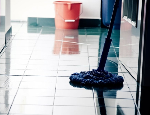 When Is A Property Owner Liable For Slip & Fall?