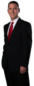 Attorney James C. Beardsley of Lowry & Associates