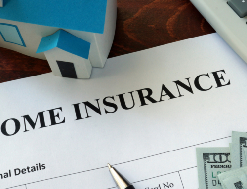 Are Slip And Falls Covered Under Home Owner's Insurance?