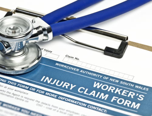Should I File A Work Related Accident Report?
