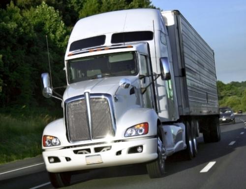 What If A Semi Truck Jackknifes?