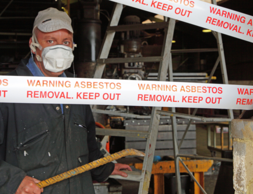 Work Injuries: What To Do If You've Been Exposed To Asbestos