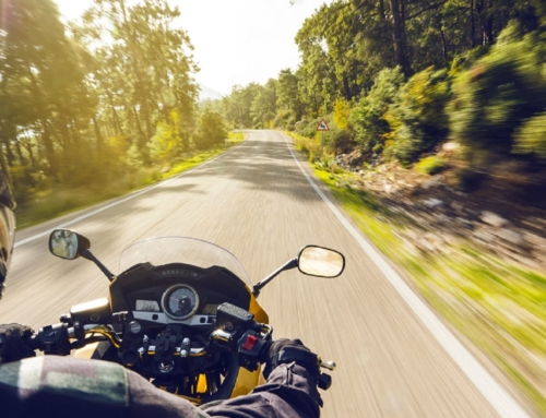 How Much Is My Motorcycle Accident Claim Worth?