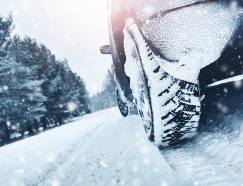 5 Things You Need to Know After a Bad-Weather Car Accident in Maine