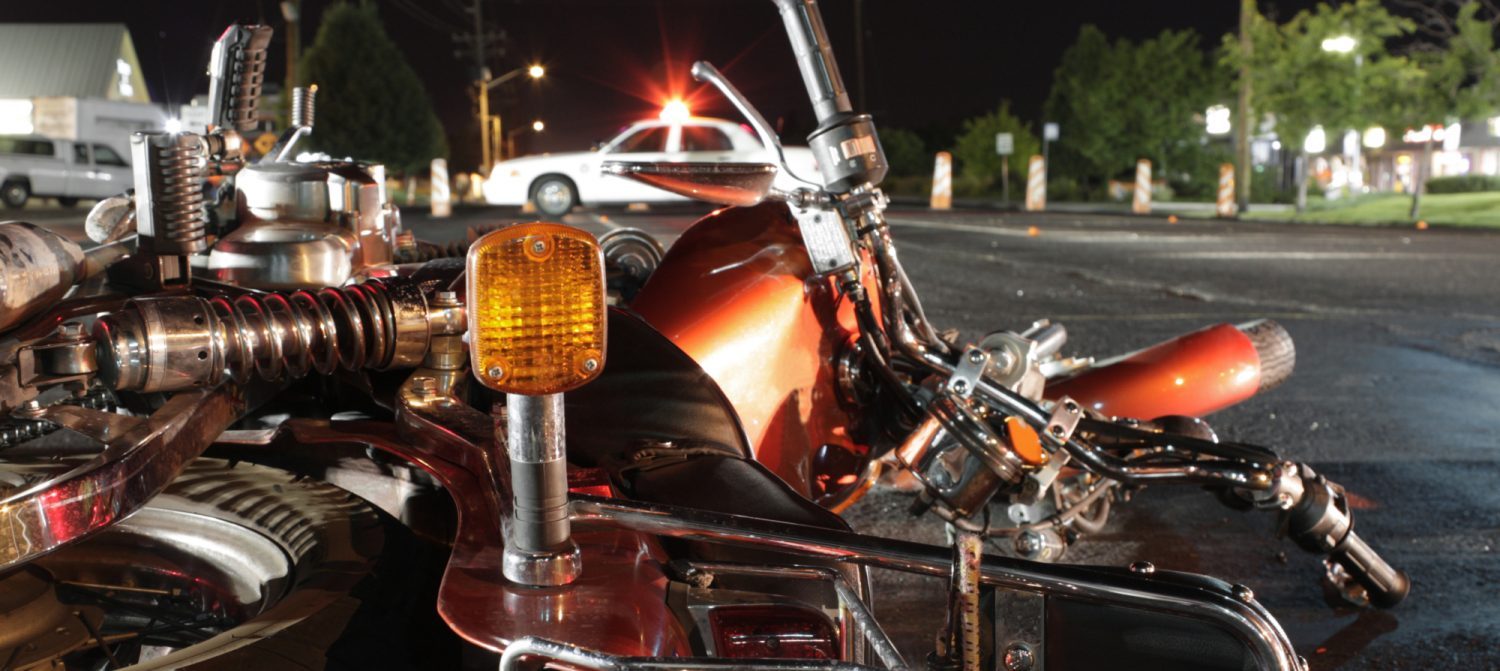 motorcycle accident in Portland, ME